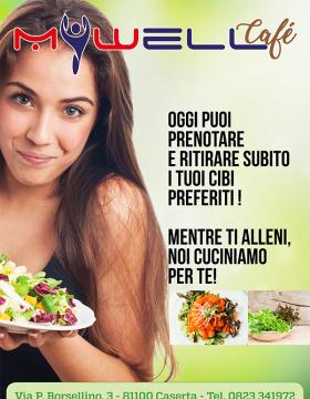 locandina food